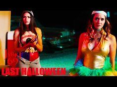 Jyrki 69 - Last Halloween - http://rockcult.ru/video/jyrki-69-last-halloween-official-video/