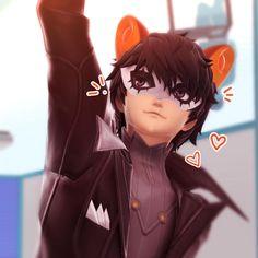 Persona 5 Memes, Persona 5 Anime, Persona 5 Joker, Persona 4, Super Smash Bros, Ren Amamiya, Akira Kurusu, Shin Megami Tensei, Fandoms