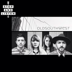 Stop and listen. Our friends @OldSouthwest are playing this Friday 8pm-10pm at Strange Brew. Come sit a spell & enjoy.
