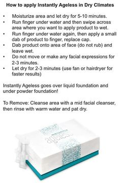 http://www.agelessbuzz.jeunesseglobal.com/ <---Order here or Follow me on Facebook--> Get simply ageless results with Krista