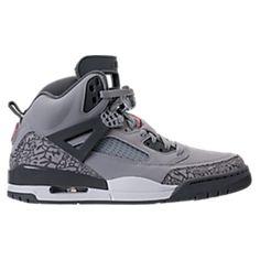 d5eb40aeaece2a Men s Air Jordan Spizike Off-Court Shoes
