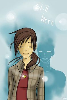 Beyond: Two Souls Aiden:')