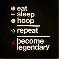 #basketball #jordan #practice