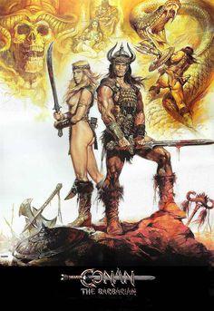 28 Conan The Barbarian Movie Ideas مصريون حضارة آثار