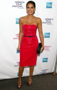 Barbara Mori - Premiere Of Love, Pain & Vice Versa At The 2008 Tribeca Film Festival