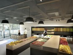 """""""Original Unverpackt"""" is the first grocery store in Germany without any wrapping or packaging."""
