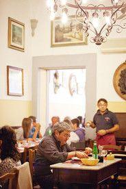 Hidden Restaurants Worth the Hunt - Condé Nast Traveler