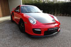 Porsche - 997 GT2 RS - 280/500 - 620 PK !!! Porsche 911, Cars Motorcycles, Sport, Vehicles, Deporte, Sports, Car, Vehicle