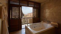 Evason Ma'In Hot Springs, Dead Sea, Hashemite