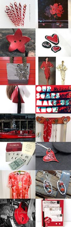 Mangolane Vogue 1888 is featured in this very red treasury! :: J'adore Rouge... by riagr on Etsy- #mangolane #integritytt