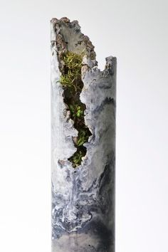 Jamie North: Rock Melt at The National Gallery of Victoria, Melbourne