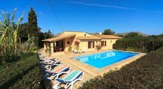 Villa Teo - #VacationHomes - $72 - #Hotels #Spain #Pollença http://www.justigo.org.uk/hotels/spain/pollenca/teo_12379.html