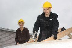 Paraisten ruotsinkielinen talonrakennuksen koulutusohjelma (koulutuskuvaus ruotsiksi)