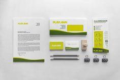 Diseño de la imagen corporativa para #Playlawn por #Dika. #estudio #studio #proyecto #project #2016 #málaga #antequera #diseño #design #gráfico #graphic #creatividad #creativity #marca #branding #logotipo #logotype #identidad   #coporativa #visual #corporate #identity #visual #packaging #premio #prize #LuxuryAdvertisingAwards2015 #césped #glass #verde #green #fresh #mockup