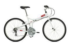 Joe C21 | Tern Folding Bicycles
