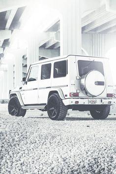 """Mercedes Benz G55 AMG ADV6 M.V2 (by ADV1WHEELS) (#FTA) """
