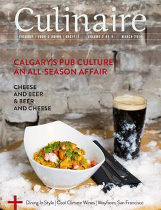 Culinaire #2:9 (march 2014)