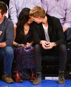 Vanessa Hudgens and Austin Butler= Relationship Goals