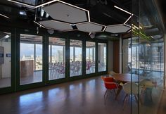 Autodesk – Tel Aviv Phase 2 Office Expansion