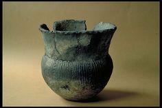 Funnel beaker from Skåne. Inventory number: 12367.