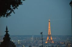 {From Paris with love - part une}
