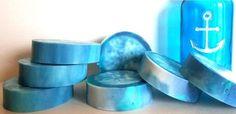 Azul Cielo Soap Bar