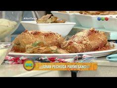 """""""Morfi, todos a la mesa"""" un ciclo que conquistó las mañanas de Telefe, con alegría gourmet. Conducido por Carina Zampini y Gerardo Rozín, cuenta con un plant..."""