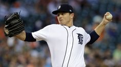 Cubs trade for Tigers' Wilson, Avila, says source #Sport #iNewsPhoto