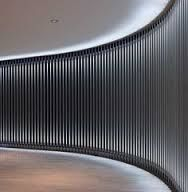 Image result for hafencity corridor lighting