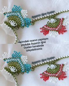 Crochet Necklace, Youtube, Jewelry, Instagram, Shopping, Cross Stitch Embroidery, Knitting And Crocheting, Jewlery, Jewerly