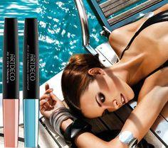 Artdeco Miami Summer 2014 Makeup Collection  #makeup