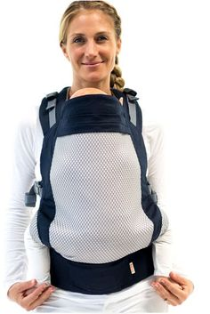 646909454c4 The Beco Toddler Baby Carrier is a multi-positioned