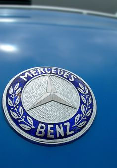 mercedes benz - One Day... I can still dream!