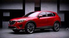 2017 Mazda CX-5 Release Date