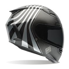 Bell RSD Technique Adult Star Carbon Special Edition On-Road Motorcycle Helmet Motorcycle Helmets For Sale, Cool Bike Helmets, Motorcycle Helmet Design, Racing Helmets, Motorcycle Gear, Motorcycle Clothes, Cafe Racer Helmet, Yamaha R6, Ducati