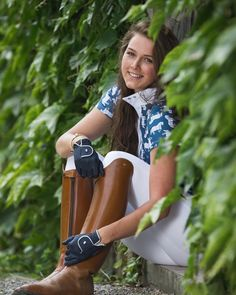 Why do you think is it essential to consider the proper suggestions in acquiring the equestrian boots to be utilized with or without any horseback riding competitors? Do you believe you can proceed… Horse Riding Boots, Riding Hats, Leather Riding Boots, Equestrian Boots, Equestrian Outfits, Equestrian Style, Equestrian Fashion, Equestrian Girls, Horse Fashion