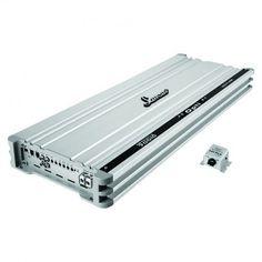 Ds18 Monoblock Class D Amplifier 7000w Exla7k1 Car Audio