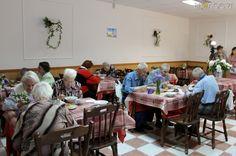 Майже дві сотні малозабезпечених житомирян отримують гарячі обіди - Вголос.zt - інформаційно-аналітичний портал Житомирщини