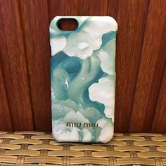 Miu Miu Iphone 6 Plus Case
