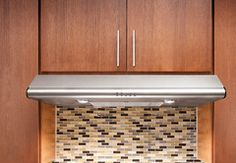 "FHWC3640MS | Frigidaire 36"" Range Hood Stainless Steel 