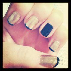 #mcanbeauty als nails