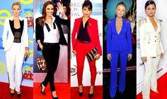 Women Who Rock Menswear - Fashion Style Mag