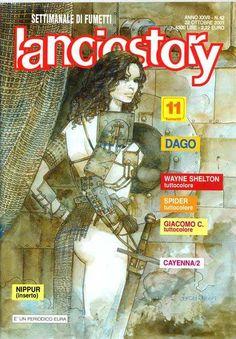 Lanciostory #200142