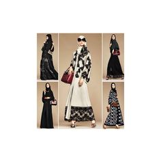 Dolce Gabana has Launched its first Abaya Collection made for Arab shoppers in mind....wow perfect match with Angelina black Italian leather tote ‪#‎handbags‬ ‪#‎freeshipping‬ ‪#‎marlafiji‬ FREE SHIPPING WITHIN AUSTRALIA Elevate your look with a chic bag! Click to checkout---->http://goo.gl/DPq2ky