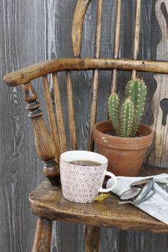 Vliestapete Holz Rasch Textil grau 148627