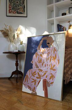 Painting Inspiration, Art Inspo, Love Art, Abstract Art, Abstract Lines, New Art, Painting & Drawing, Amazing Art, Art Projects