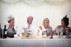 a garden wedding at The Inn At Whitewell (c) Niki Mills Photography (50)