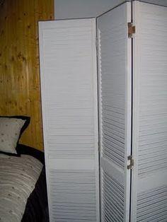Room Divider from Bifold Doors