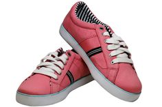 Step into the School Year with 100 Super Stylish Sneakers: Nautica Fairlead sneakers,