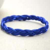 How to Tie a Sailor Knot Friendship Bracelet with Only One Rope